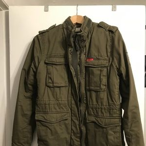 Superdry Women's Military Jacket